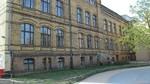 Altbau Hofseite